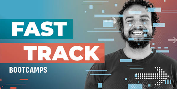 Fast Track Bootcamp