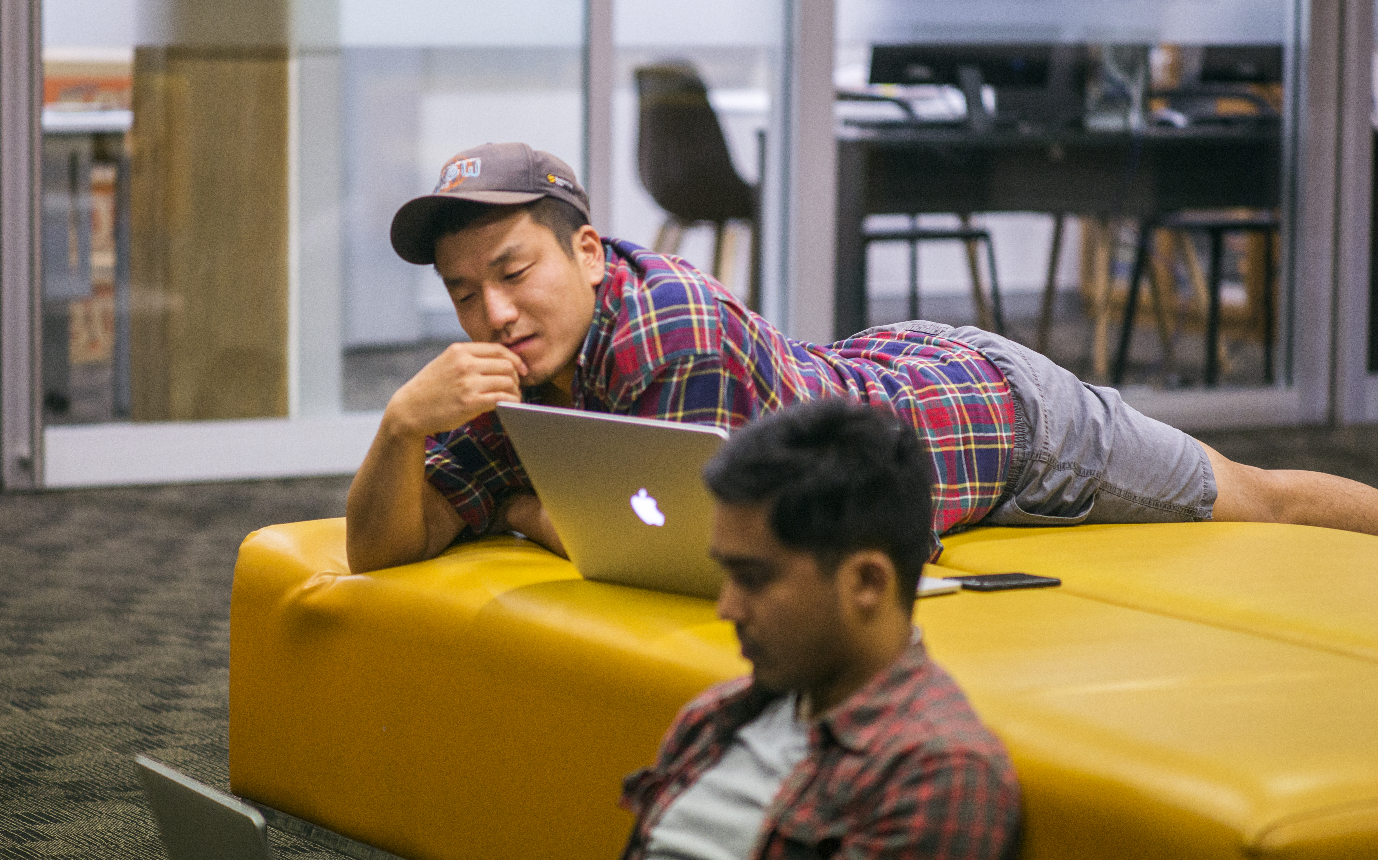 7 Golden Rules on Surviving a Coding Bootcamp