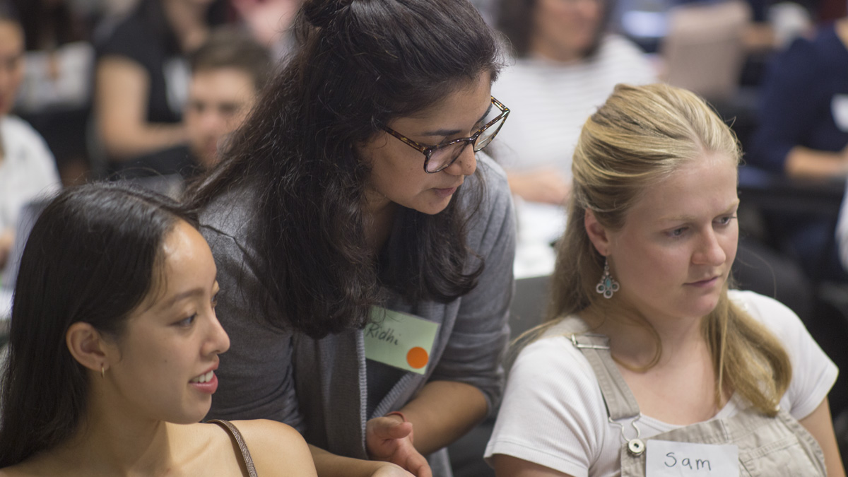 How To Get Girls Into Tech, by Researcher and CEO Dr Jenine Beekhuysen