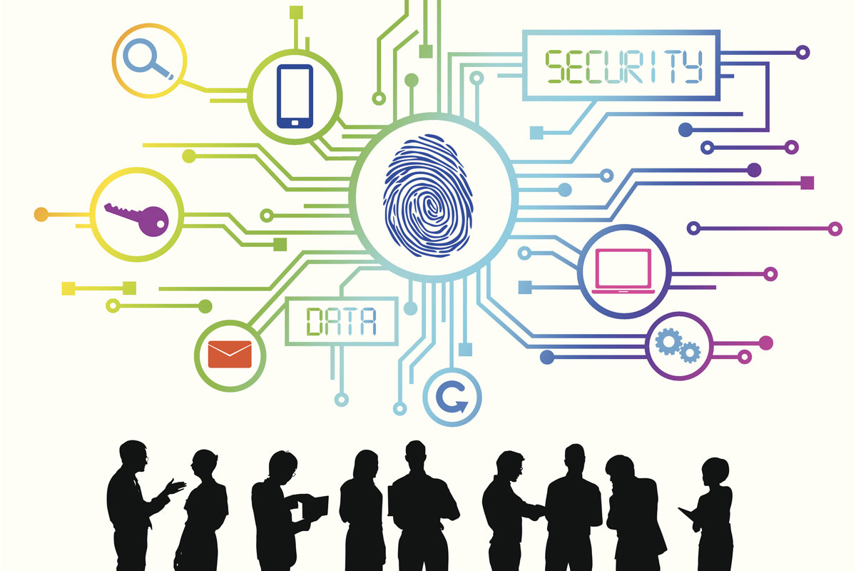 The Growing Demand for Cyber Security Talent